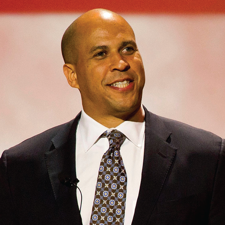 Faces of Government: Cory Booker