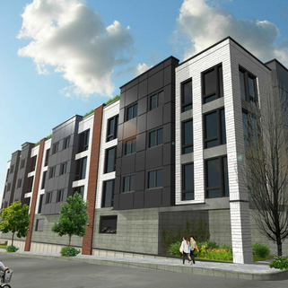 Proposed Building Would Bring 5-Story 30+ Unit Apartments to 27th St.