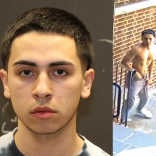 Guttenberg Resident Involved in North Bergen Hit and Run Arrested