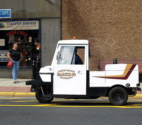 North Bergen Parking Authority will resume Street Sweeper & Residential enforcement on Tuesday