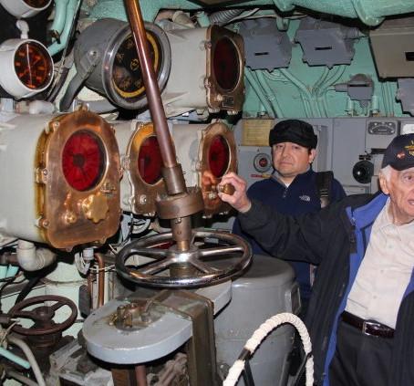 North Bergen Honors WWII Veteran on 100th Birthday