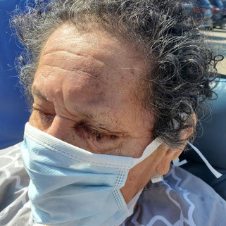 Abuse of 77 Year Old Grandma Alleged at North Bergen Rehab Center