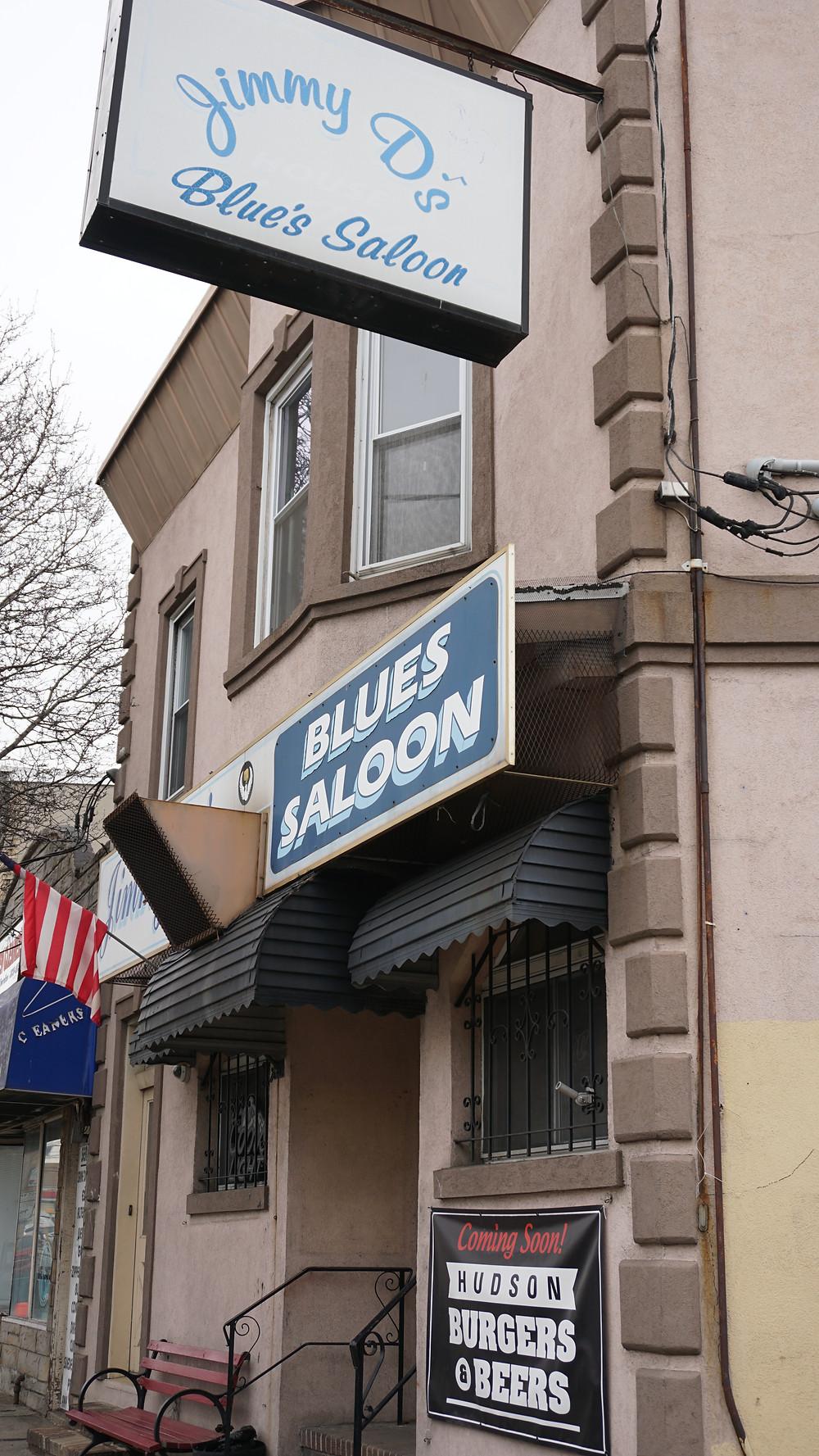 Jimmy D's Blue's Saloon