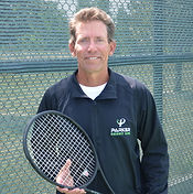 Craig Marshall, Parker Raquet Club