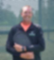 Steve Prosowski,Parker Racquet Club