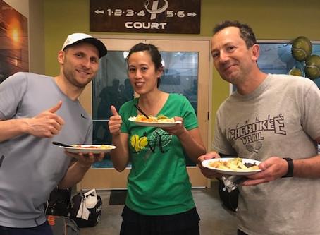 Cinco De Mayo Tennis Social!