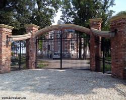 Brama Królowa Margot