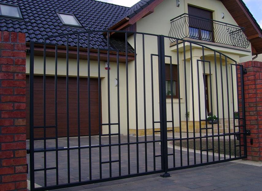 Brama Nestor