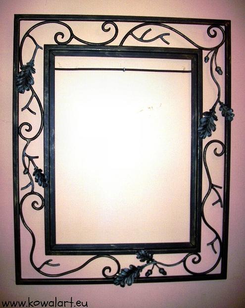 Rama na lustro