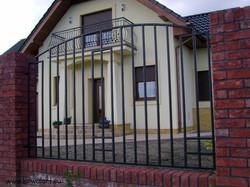 Ogrodzenie Nestor