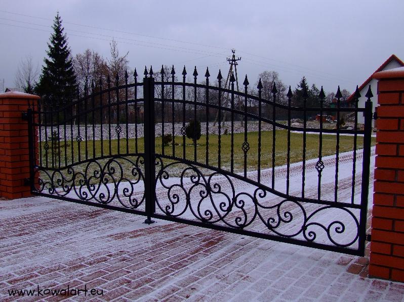 Brama Anastazja
