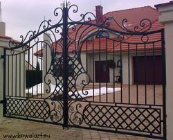 Brama Ludwik XIV