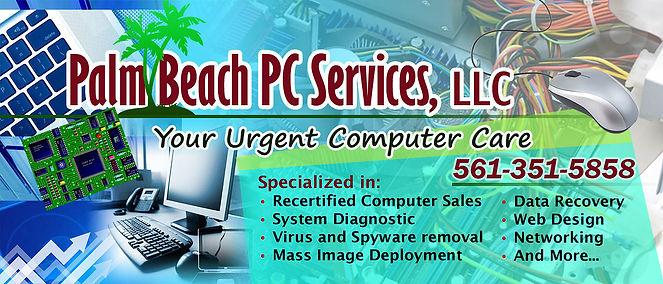Computer Repair Palm Beach Gardens