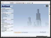soporter softland ERP