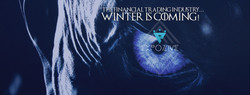 Winter Is Coming Flyer