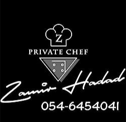 Zamir Hadad Private Chef