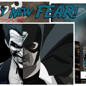 "Happy New ""Fear"" 2021 … ?"