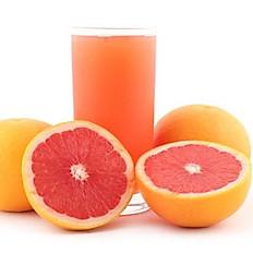 Грейпфрутовий