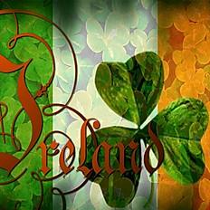 Дар Ірландії