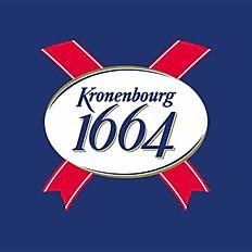 Kronenbourg 1664 Blanc (Україна)