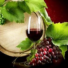 Вино домашнє червоне, 0.15