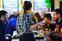 Паб ресторан бар осокорки позняки