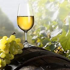 Вино домашнє біле, 0.15