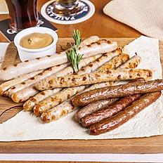 Асорті ковбасок