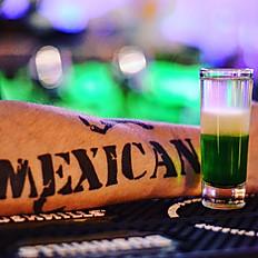 Зелений мексиканец