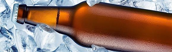 Пиво в пляшках