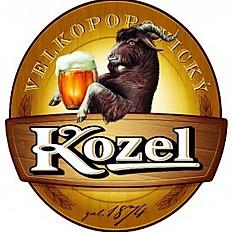 Kozel темне (Чехія)
