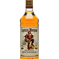 Капітан Морган Спайсед Голд