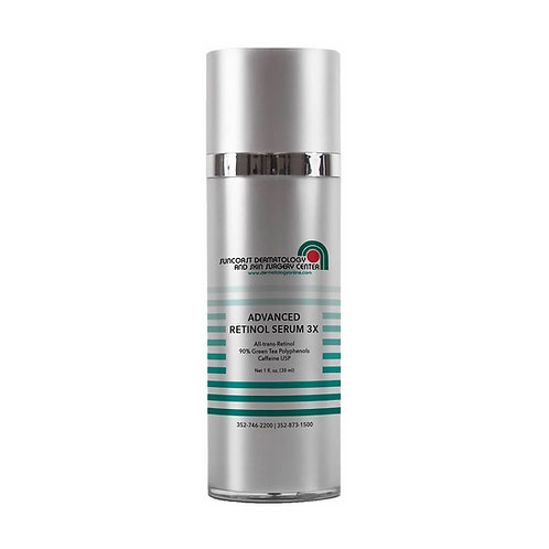 Advanced Retinol Serum 3x