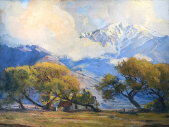 Anna Hills Acquisition for the Jonathan Art Foundation