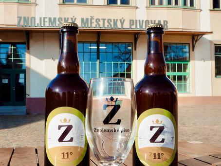SAUVIN 11% pivo s přívlastkem