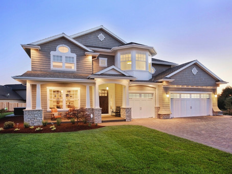 Get Paid to Buy a House !