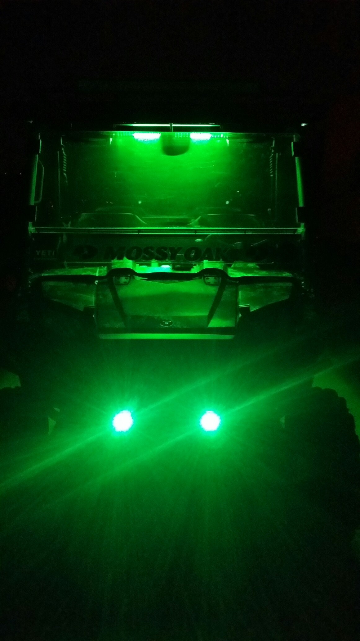 full lighting kit