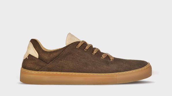 Brown Hemp 97€