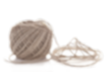 14733999-spool-ball-of-natural-fiber-bro