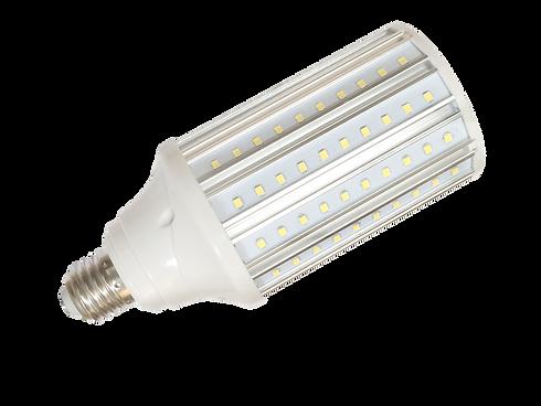 Gröna Kolven LED lampa