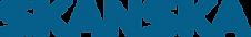 Logotyp för Skanska