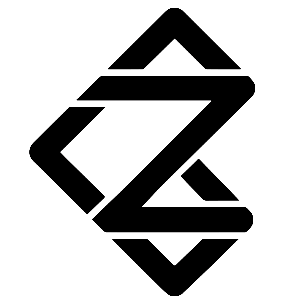 Gamerz - Black logo