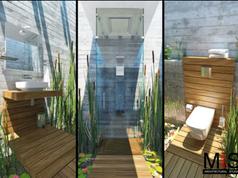 Kingfishers Bathroom innovation study