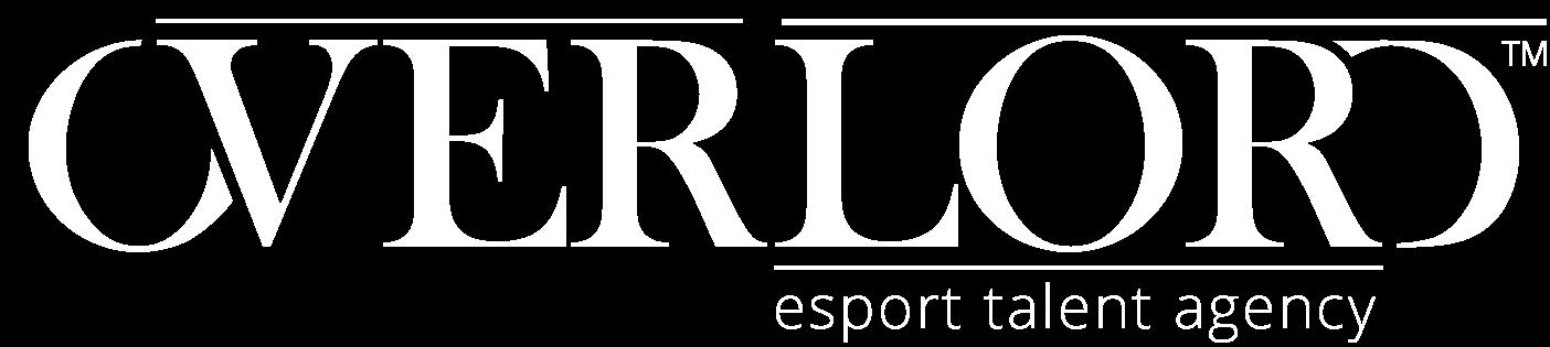 Overload - White logo