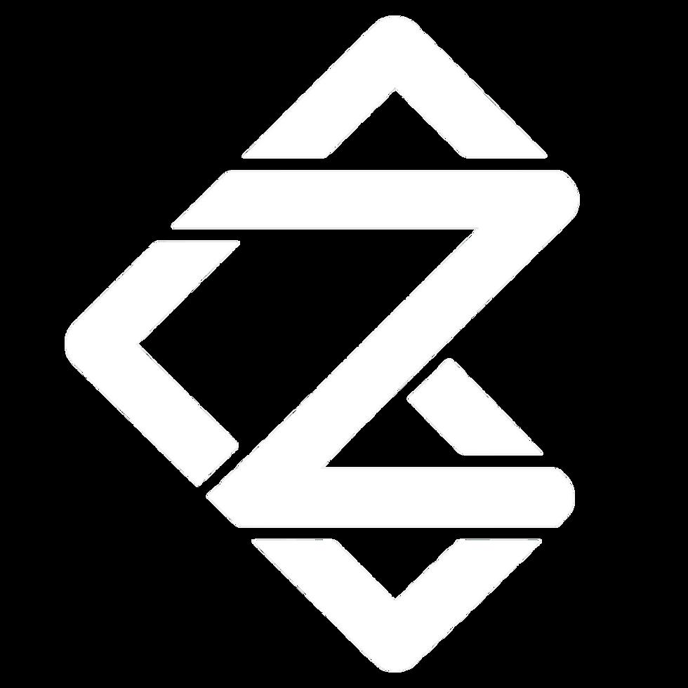 Gamerz - White logo