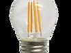 Glödlampa LED