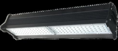 Lagerbelsning LED