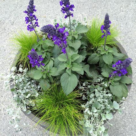 Blomsterarrangemang