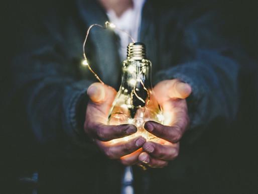 UTLYSNING: Forskning om människa, energisystem och samhälle