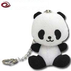 Fin panda